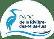 Parc de la Rivière-des-Milles-Îles - logo